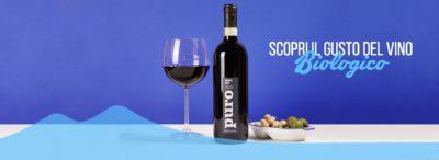 Vino biologico consegna a domicilio! Acquista il tuo vino preferito con Drindrink delivery