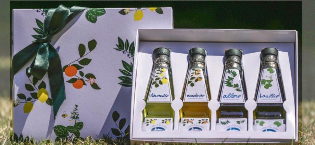 alcol a domicilio Napoli Capri Natura Limoncello