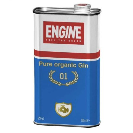 gin-engine