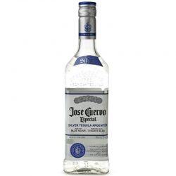 tequila cuervo silver